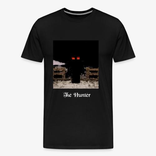 The Hunter - Maglietta Premium da uomo