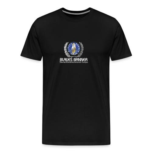 bbsf klein2 png - Männer Premium T-Shirt