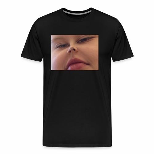 Sexy Man - Premium-T-shirt herr