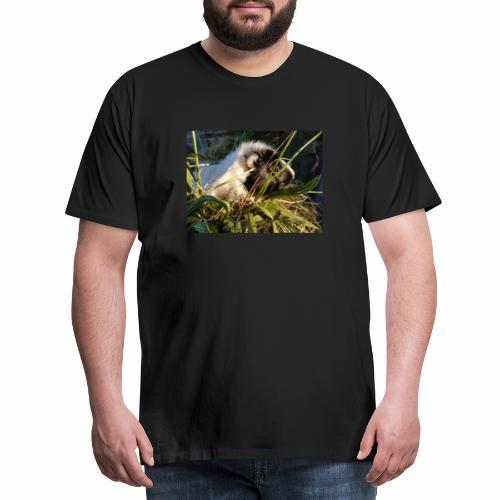 Floeckchen - Männer Premium T-Shirt