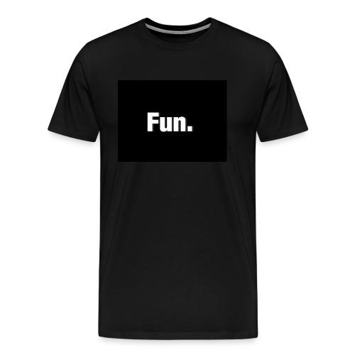 fun - Männer Premium T-Shirt