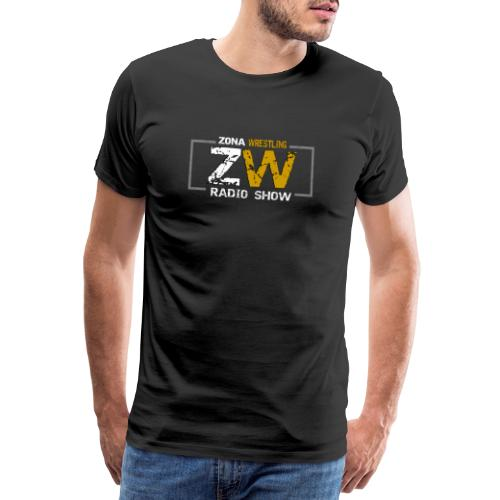 ZW AE - Maglietta Premium da uomo