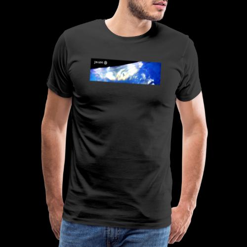 Semi-Conscious - Men's Premium T-Shirt