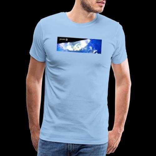 Semi-Conscious - Men's Premium T-Shirt