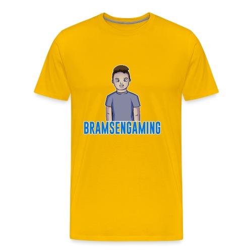BramsenGaming 2017 - Herre premium T-shirt