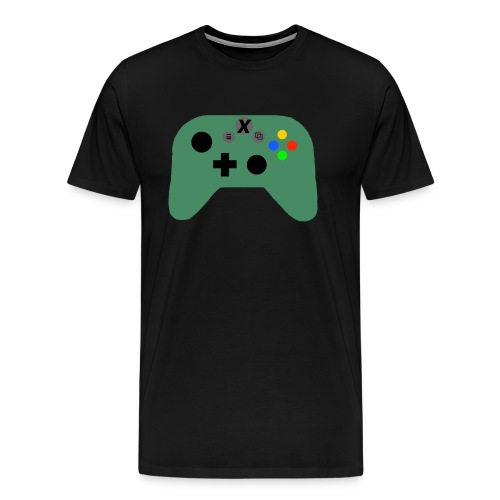 Original controller merch - Men's Premium T-Shirt