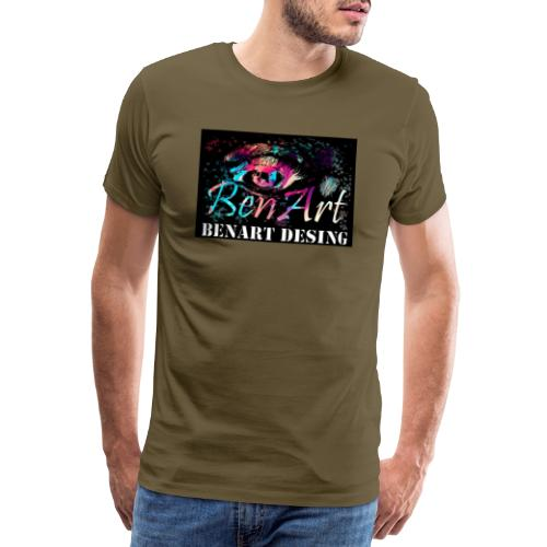 #BENART - T-shirt Premium Homme