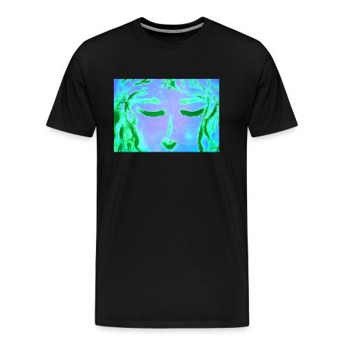 My lady design by JB.Arts - Männer Premium T-Shirt