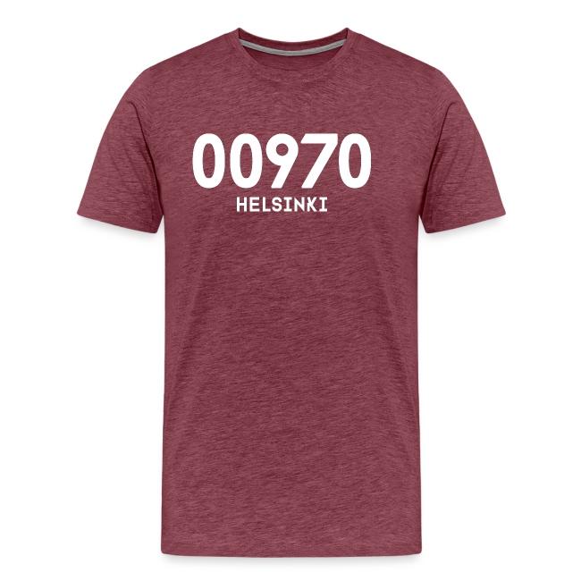 00970 HELSINKI
