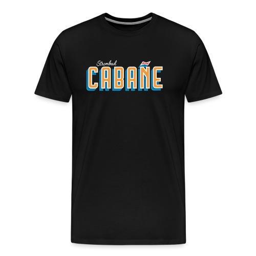 Strombad Labane für alle - Männer Premium T-Shirt
