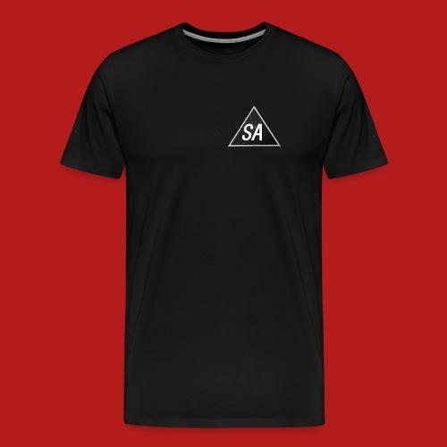 Unisex Hoodie Sledge Apparel - Men's Premium T-Shirt