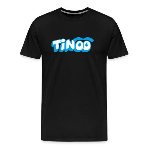 TINOO - Mannen Premium T-shirt