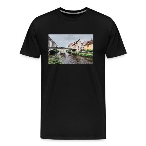 Aubusson - T-shirt Premium Homme