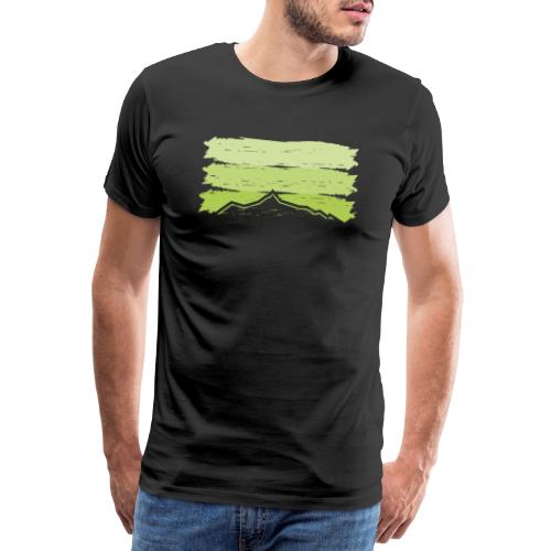 Ahorn - Männer Premium T-Shirt