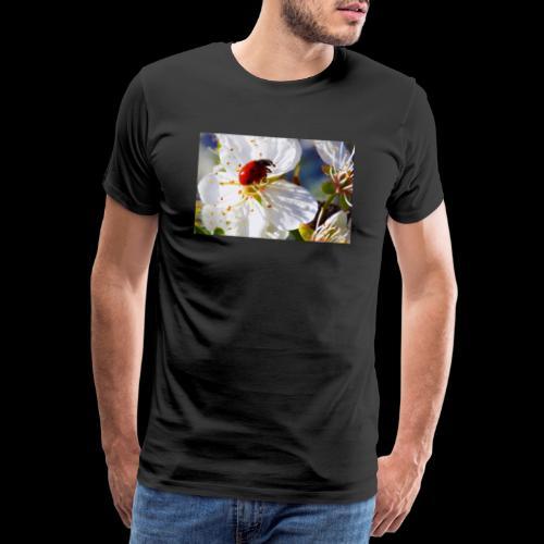 Ladybug - T-shirt Premium Homme