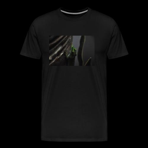 Reptil - Männer Premium T-Shirt
