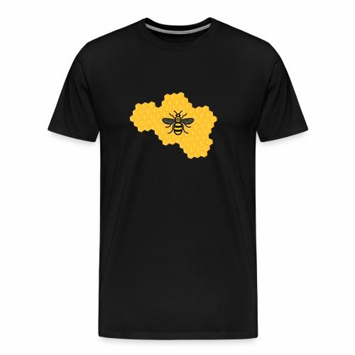 ape - Maglietta Premium da uomo