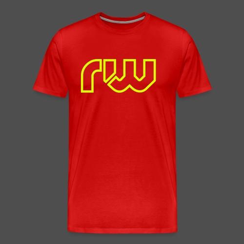 racewolff rw 1RWGE - Men's Premium T-Shirt