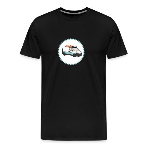aVANture - T-shirt Premium Homme