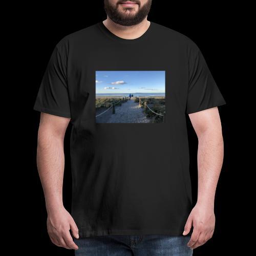 IMG 1651 - T-shirt Premium Homme
