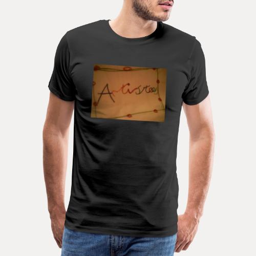 Artistees - Men's Premium T-Shirt