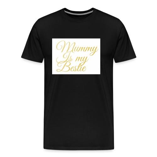 6D559F34 AA11 4C71 8268 46DBA9361073 - Men's Premium T-Shirt