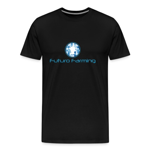 Futuro Farming - Männer Premium T-Shirt