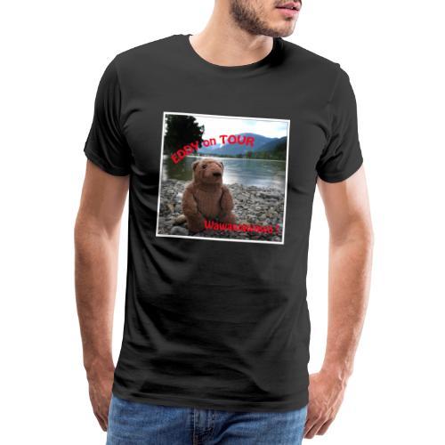 EDDY am See - Männer Premium T-Shirt