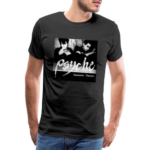 Insomnia Theatre 1985 - Men's Premium T-Shirt