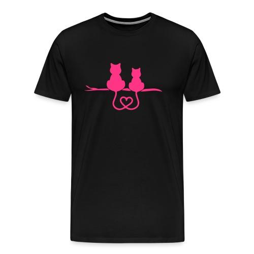color-xxl - Men's Premium T-Shirt