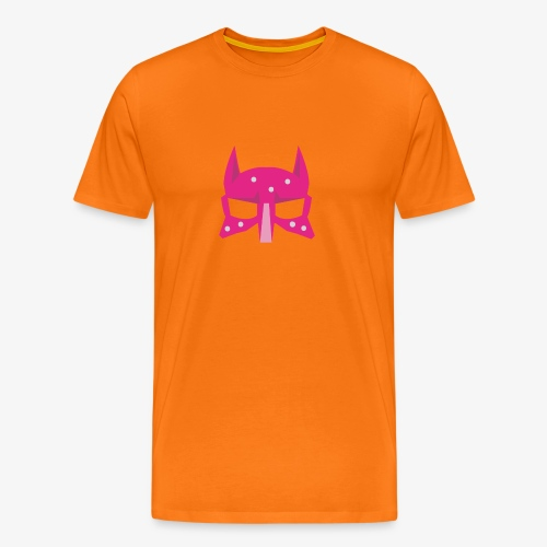 MASK 2 SUPER HERO - T-shirt Premium Homme