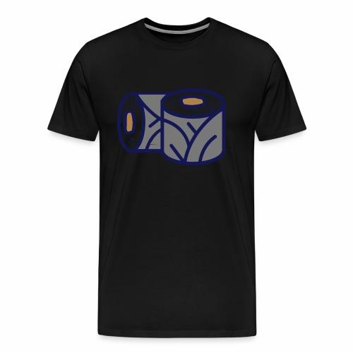 Sushi - Camiseta premium hombre