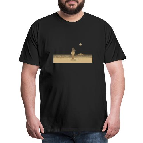 océan - T-shirt Premium Homme