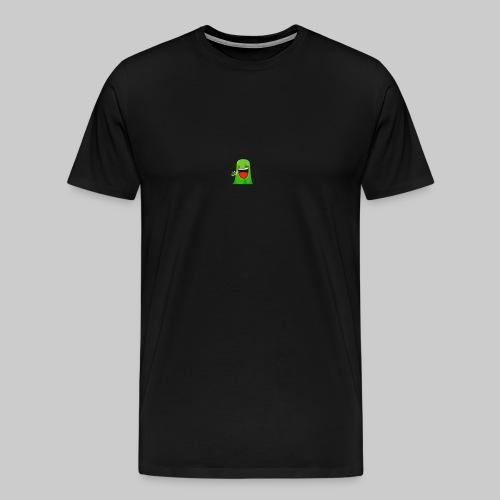 Spread.png - Männer Premium T-Shirt