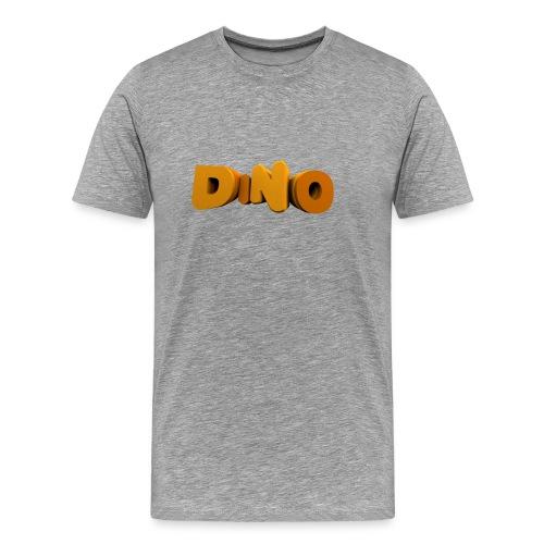 Veste - T-shirt Premium Homme