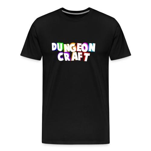 CRL Dungeon Craft Mug - Men's Premium T-Shirt
