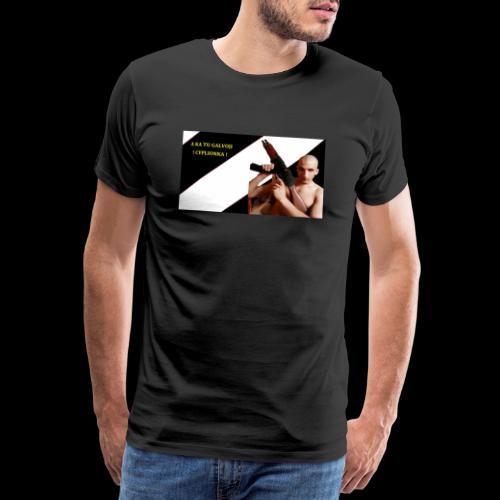 maybach cyplionka - Men's Premium T-Shirt