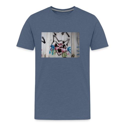 26178051 10215296812237264 806116543 o - T-shirt Premium Homme