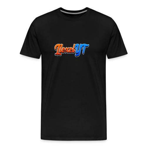 Productos de Enero by LlexelYTHD - Men's Premium T-Shirt