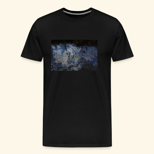 Oil - Men's Premium T-Shirt