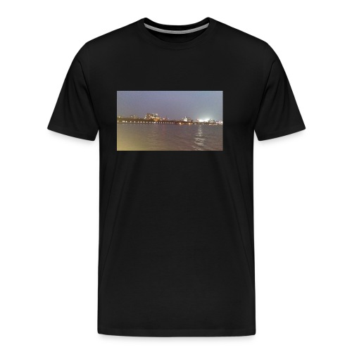 Friends 2 - Men's Premium T-Shirt