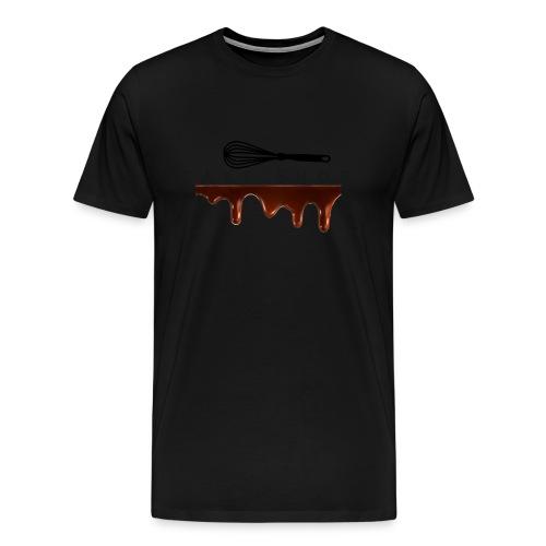 cake shop - Camiseta premium hombre