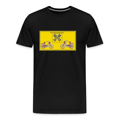 mofa - Männer Premium T-Shirt