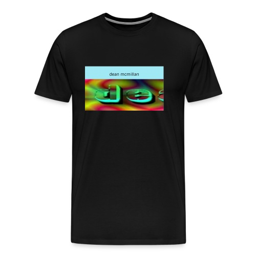 dean - Men's Premium T-Shirt
