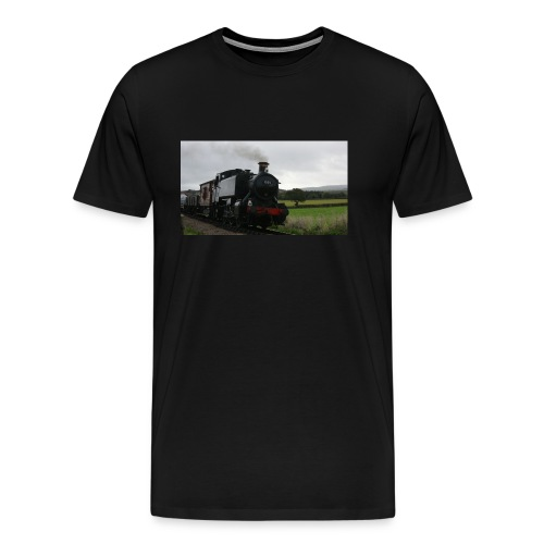 C31763C0 EB1C 487E 9E16 33796D218F89 - Men's Premium T-Shirt