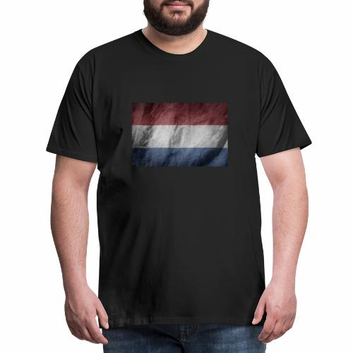 Holland - Männer Premium T-Shirt