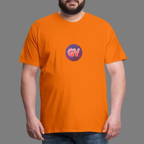 GV 2.0 - Mannen Premium T-shirt