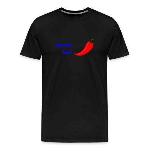 Swwethoot - Herre premium T-shirt