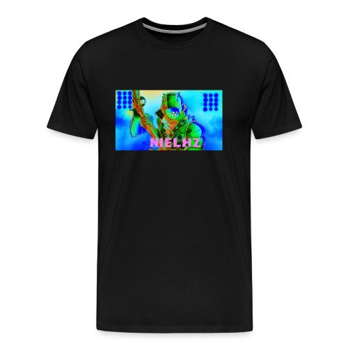 Niel Forntnite - Camiseta premium hombre