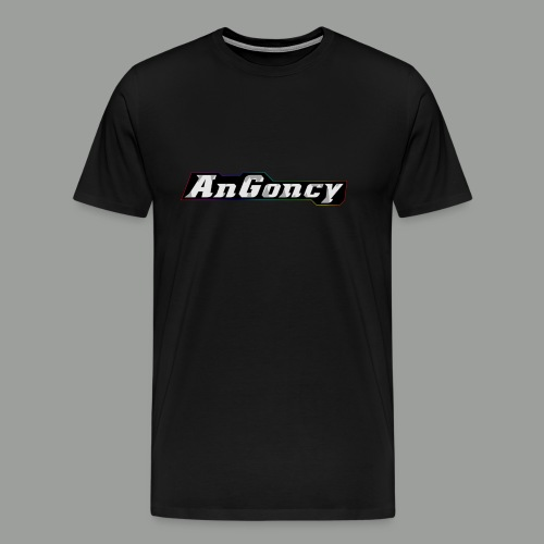 My new limited logo - Men's Premium T-Shirt